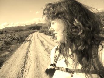 Camino hair.